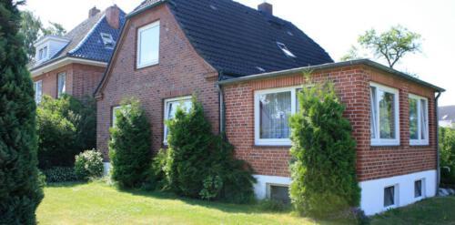 Haus Ingrid Front
