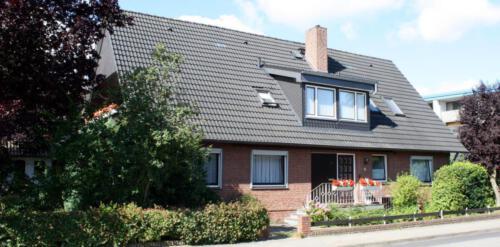 Haus Stoltenberg